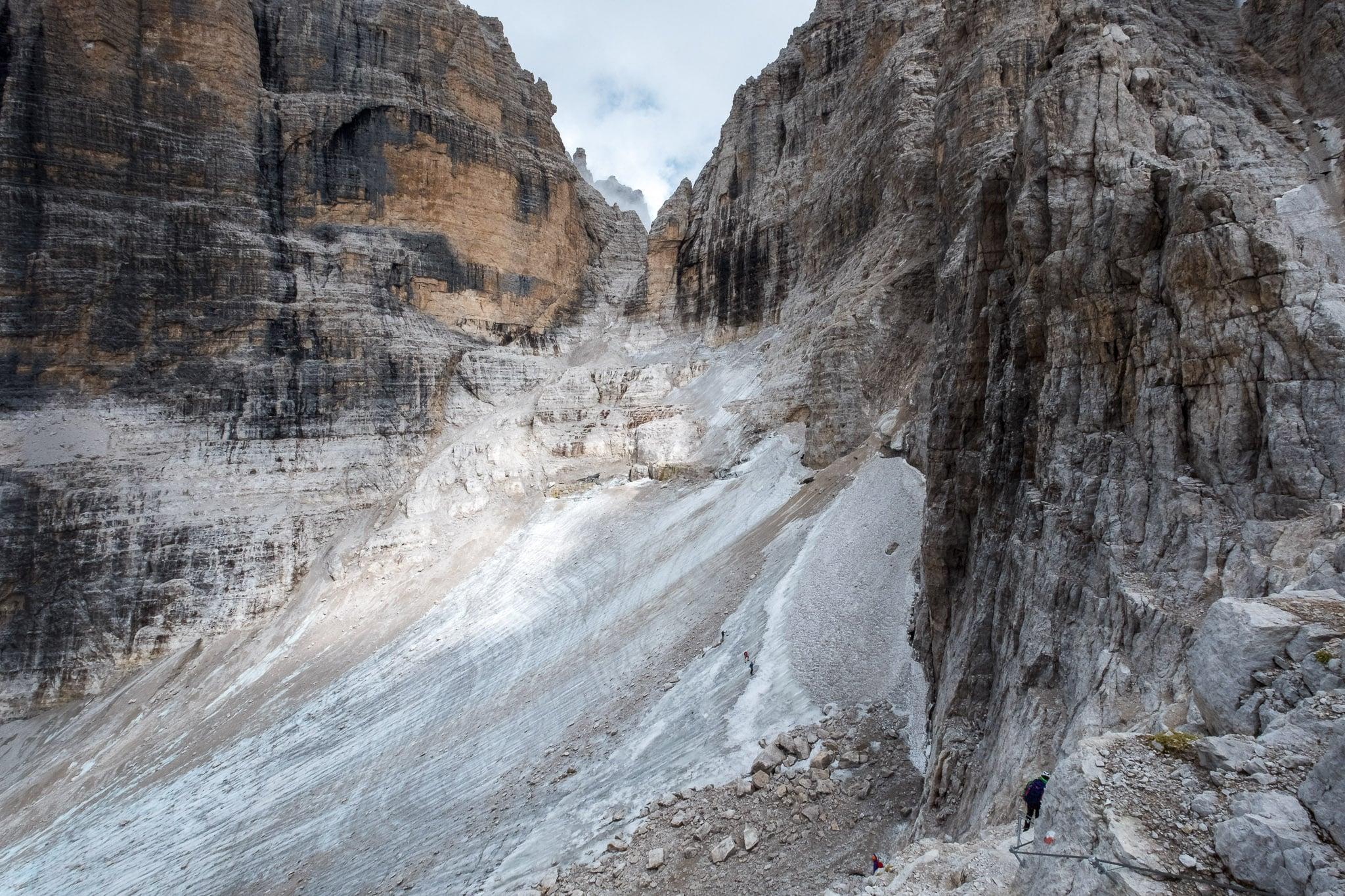 Śnieg, lód i piątek trzynastego – część 2